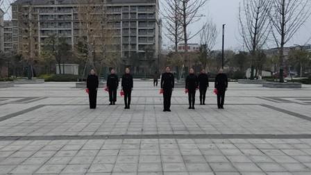 北关清叶健身球1《绿旋风》7人版