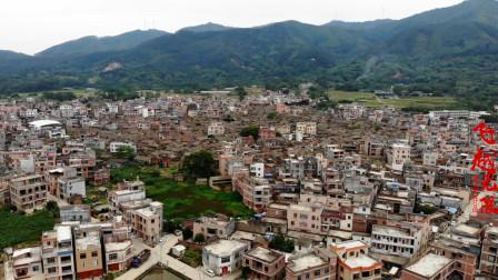 广西玉林兴业东山村,是明朝举人何以尚的故居,建村已有千年之久!