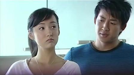 雪在烧:罗一告诉司青自己不走了的消息,两人开心地哼起歌来