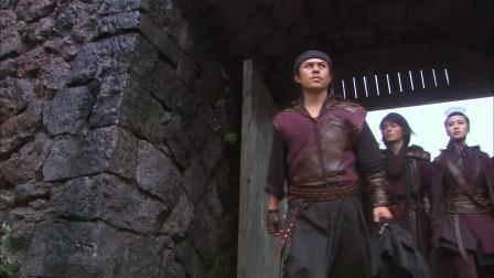 怪侠一枝梅:村里女人全被抢走,小青坠下悬崖,离歌笑为他们报仇