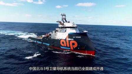 继RCEP之后,中国又在南海插了定海神针,美国搅局更难了