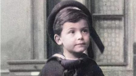 天才陨落:8岁会8种语言,11岁被哈佛录取,后被送进精神病院