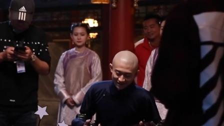紫禁城唱跳第一人