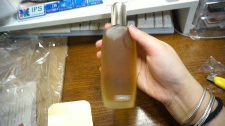 【言言】平平无奇的香水开箱