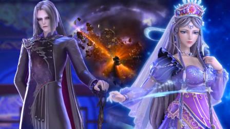 神秘人御王黎灰终现身!自身最擅长卜言,其力量来源有2种可能!