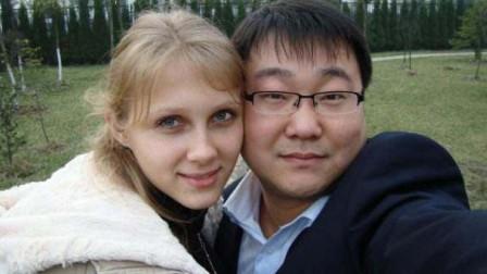 俄罗斯美女奉劝中国光棍,不要娶俄罗斯老婆,不然会后悔