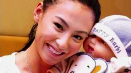 张柏芝公开生三胎儿子内幕,原来是这个原因,网友:理解不了
