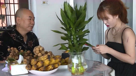 嫁给中国大叔的24岁越南美女,当初说自己绝不后悔,现状如何?