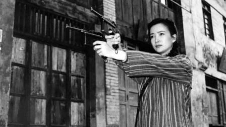 """抗日战争中的""""双枪老太婆"""",抗战时享誉中外,建国为何被枪决"""