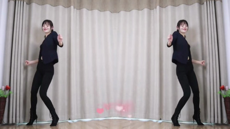 广场舞《为情所伤》这首网络歌曲 听哭了有故事的人
