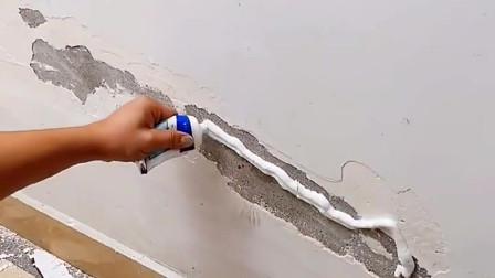 家里房子是大白墙的,一定要备个它
