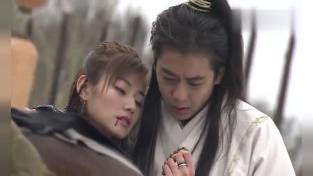 书剑情侠柳三变:公主香消玉殒,三变为公主吟诗词