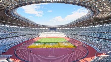 办奥运会还会亏本?2020年日本奥运会延期,这个国家却差点破产
