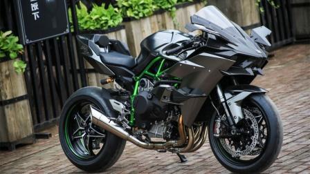 2020世界上最快的摩托车Top5!