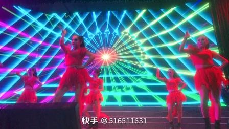 港城雷剧团歌舞