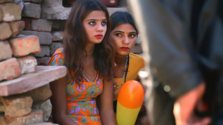 印度姑娘嫁到中国不到半年,直言:真幸福,不会被婆婆打