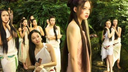 """真实存在的""""女儿国"""",就在四川境内,到底是什么样子的?"""