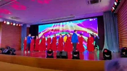 小组唱《睦邻之歌》