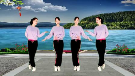 又一夜火爆的舞曲《浪子心DJ》64步时尚流行舞