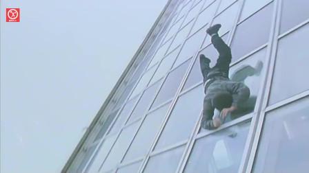 成龙电影中的危险动作合集, 一个与死神无数次擦肩而过的男人!