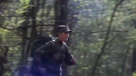 麻辣女兵:大家被放到树林拉练,汤小米按着地图走,却还是迷路了