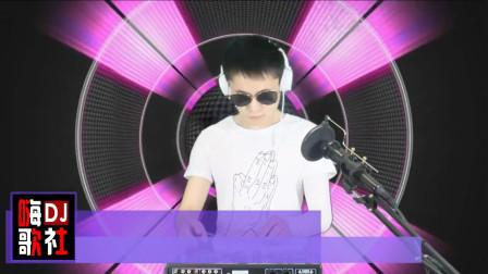 121分钟全网热播《DJ何鹏30首》车载中文DJ慢摇大碟!