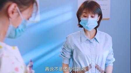 一个医院连一个护士都这么辛苦,向那些在一线的医护人员致敬