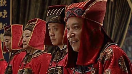 大明王朝1566:刀光剑影的御前财政会议