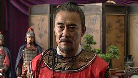 大明王朝1566:清流代表谭伦与胡宗宪交锋,明显不是一个级别