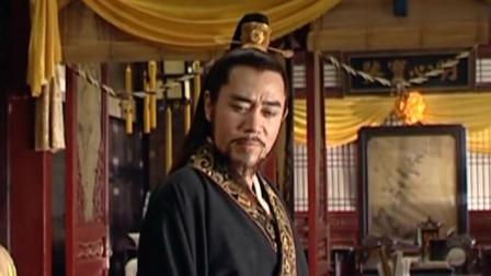 大明王朝1566:嘉靖到访裕王府,每个人都打着自己的算盘