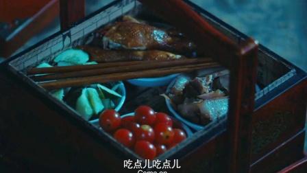 hold爱:杨幂这些饭菜真是太香了,有鱼有肉,都把我看饿了!