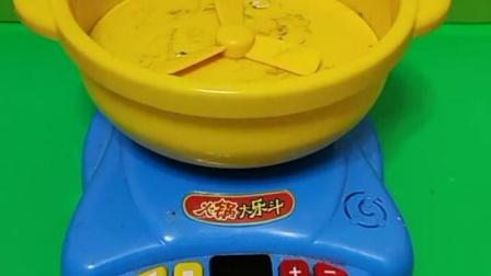 亲子有趣幼教玩具:小朋友都不喜欢点赞了吗