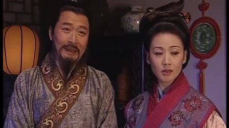 天仙配:刁蛮任性七公主,嫁给董永,想敬最后一次孝道