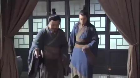 虎符传奇:子楚不愿穿上楚国的衣服,先生一句话道出真相