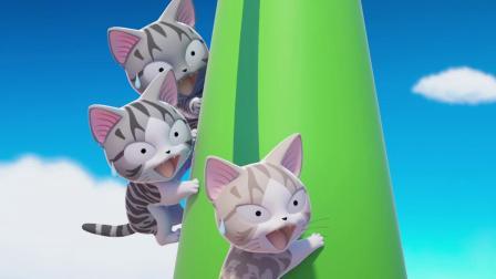 甜甜私房猫:哇,超级好玩的哦!