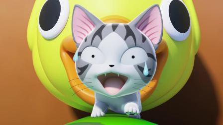 甜甜私房猫:猫咪非常的可爱!