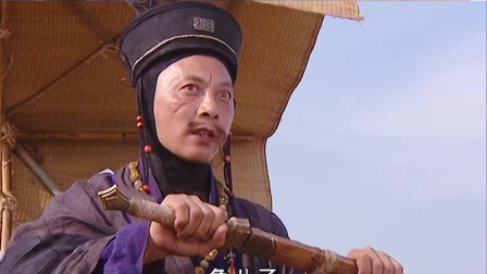 林平之为复仇,不惜舍弃二两肉练剑,武功大成余沧海被打惨