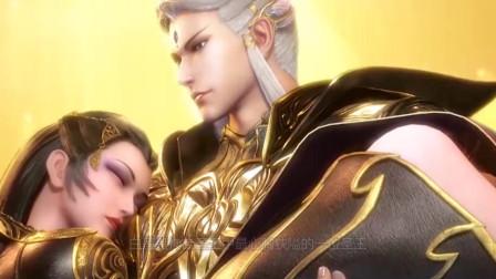 武庚纪:神族圣王实力排名,原来白莲圣王并不是最弱的圣王!