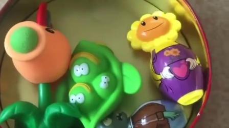 有趣益智宝宝早教:植物真厉害