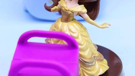 玩具早教宝宝益智:贝尔旅游回来给大家带了很多礼物