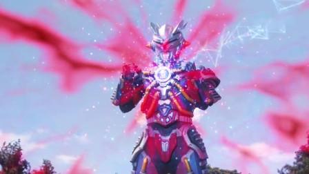 泽塔终极boss现已公开!特空机4号与人类为敌,伽古拉:过分了!