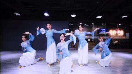 【笑纳🎵古风舞蹈—极炫舞蹈】#古风爵士 原创编舞 #北京Hyun极炫舞蹈#