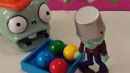 亲子有趣幼教玩具:僵尸偷青蛙宝宝