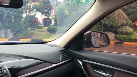 后视镜装小圆镜有用吗?很多人都拆了,新手司机建议看看