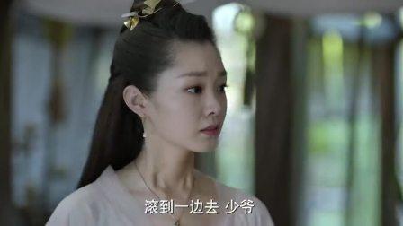 庆余年:范闲被人拿剑架在脖子上还有心情吃葡萄,心理素质真好啊