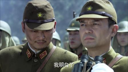 八路游击队弹尽粮绝,正面硬刚日军大部队,太惨烈了