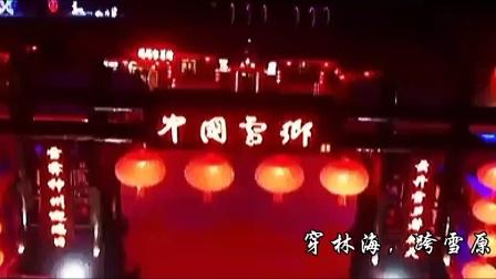 中国雪乡(二)