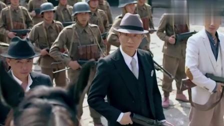 大结局:何辅堂向解放军缴械,没想到前来交接的女长官竟是他媳妇