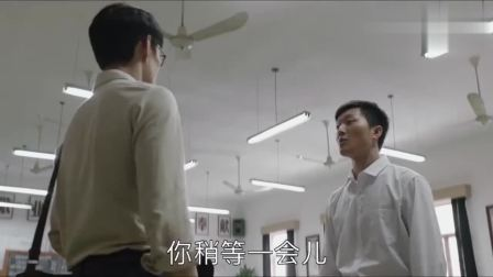 大江大河:水书记和费厂长撕破脸,为金州化工厂引进设备争吵!