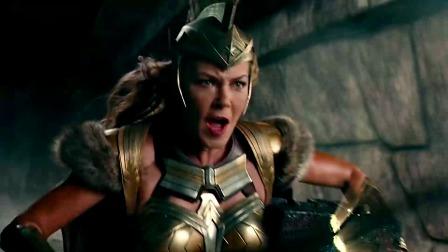 当王者遇上超人!超人表示:就这?啥也不是